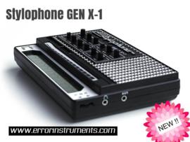 NEW !!  Stylophone GEN X-1