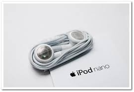 Apple  look 4 Earphone