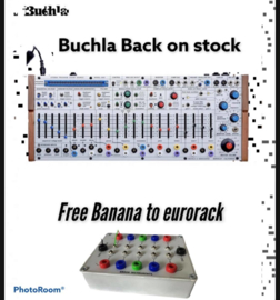 Buchla - Easel Command
