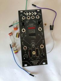 Tropical noise NEO  V3  BLACK