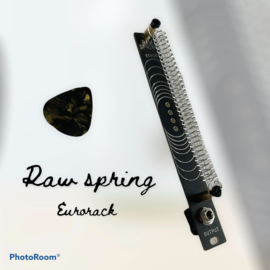 Raw spring v3