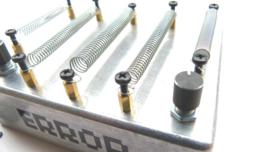 M K S   micro / karp / spring
