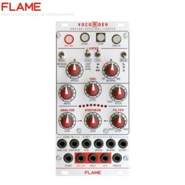 Flame Voco[R]der