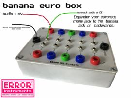 banana to euro box black
