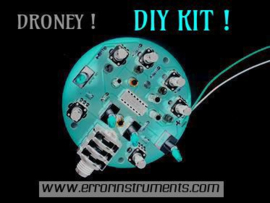 DRONEY ! DIY KIT