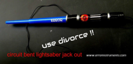 use divorce lightsaber