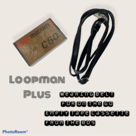 LOOPMAN take away set