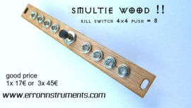 smultie WOOD