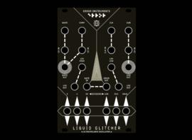 LIQUID GLITCHER  .the only ultraviolance oscillator