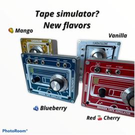 Broken TAPE simulator .  fruit