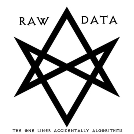 RAW DATA  ! eurorack