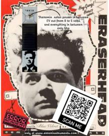 Eraserhead theremin