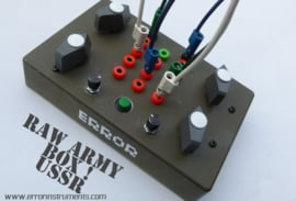ERROR BOX  [ ARMY USSR }