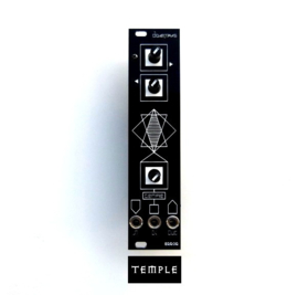 NEW ! Temple