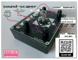 Sound scaper   ldr 02
