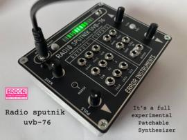 Radio sputnik uvb-76