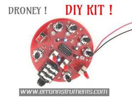 DRONEY ! DIY KIT