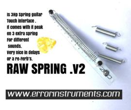 RAW SPRING V 2