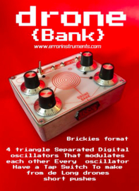DRONE BANK