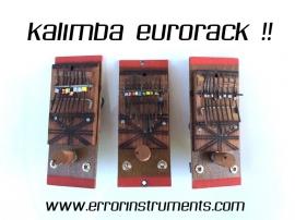 eurorack kalimba