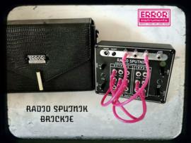 RADIO SPUTNIK  brickie format