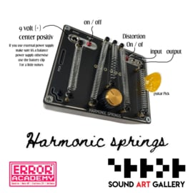 Harmonic Springs