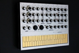 Macbeth Elements Synthesizer