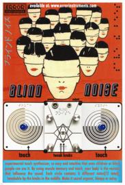 BLIND NOISE ! albino
