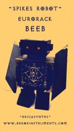 SPIKES ROBOT