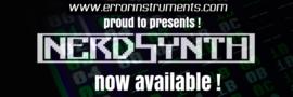 XOR Electronics - Nerdseq (Black)