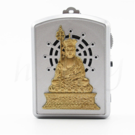 Mini  Buddha Music Machine traditioneel