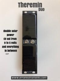 Theremin DUO solar