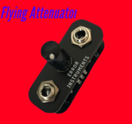 FLYING Attenuator  1pc            0U