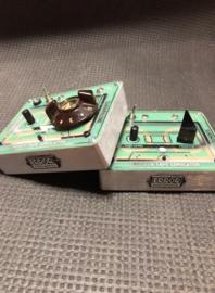 Broken tape simulator  .costum   brickie  format