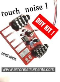 touch noise  DIY kit