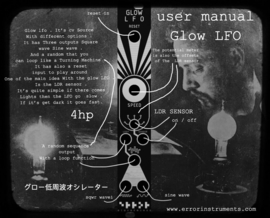 GLOW LFO