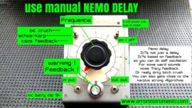 NEMO delay