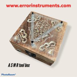 A S M R  tool box tr