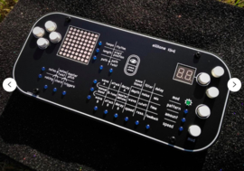 Ellitone E[64] Synthesizer and Sequencer System