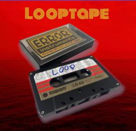LOOP TAPE    3 to 5 ,sec