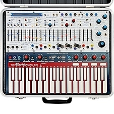 Buchla Music Easel Portable Electric Music Box