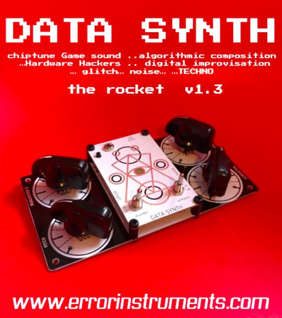 DATA synth v.1.3