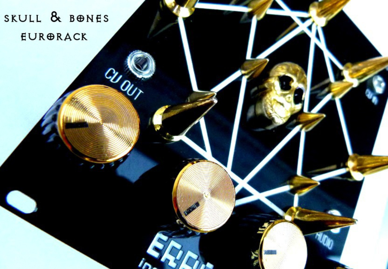 skull & bones  spikes