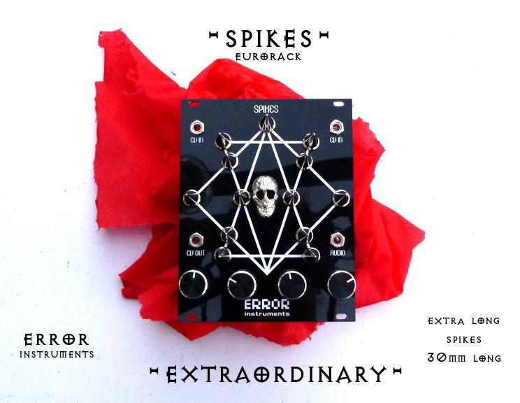SPIKES extraordinary