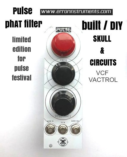 Pulse phAT FILTER
