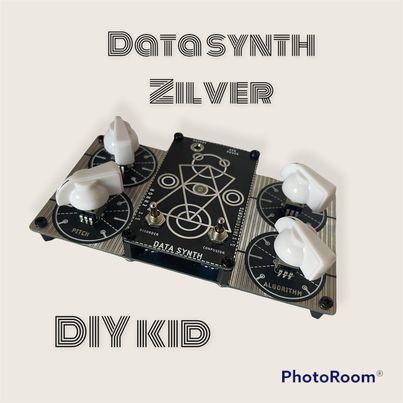 DATA synth  zilfer  v. D I Y