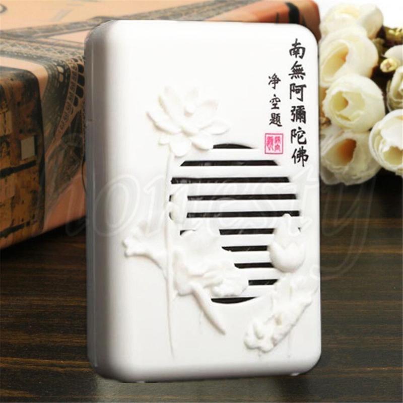 Lotus Mini Buddhist Music Machine