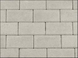 Betonklinker | Grijs | 21x10,5x8 cm
