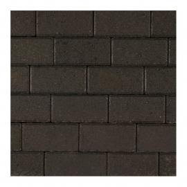 Betonklinker | Zwart | 21x10.5x8 cm