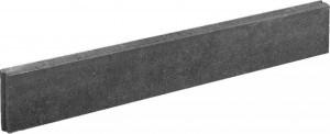 Opsluitbanden | 6x20x100 cm | Zwart